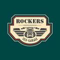 Rockers Self-Garage